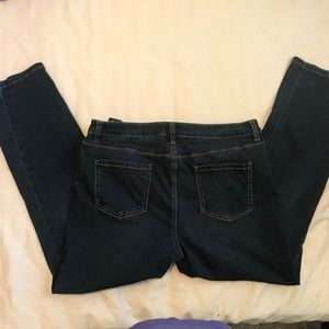 Buffalo Pursuit jean size 14/34